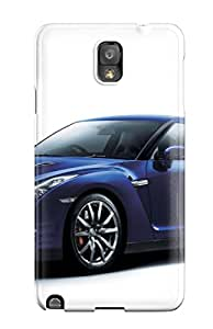 7545459K59465589 Durable Protector Case Cover With Nissan Gt-r 65654764 Hot Design For Galaxy Note 3