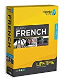 Rosetta Stone LIFETIME Lifetime French