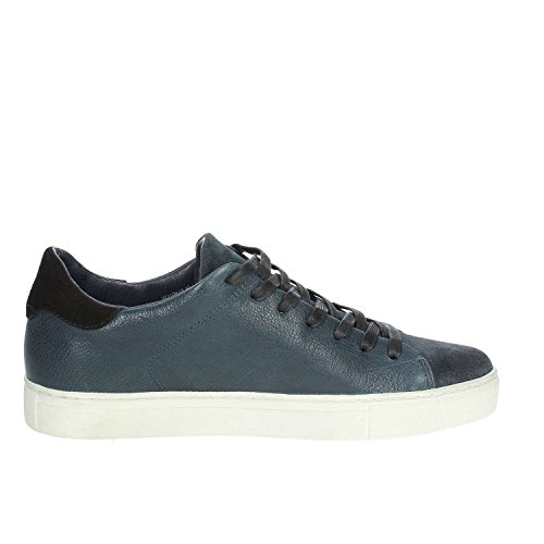 Sneakers Uomo 92110k18 London Crime Blu 40 Cw4tvBq