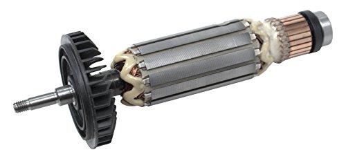 Makita 515611-3 115V Armature Assembly