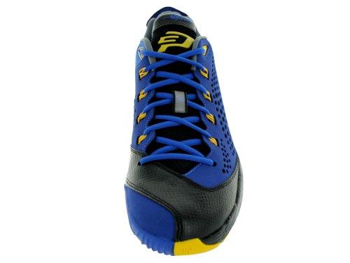 Nike - Zapatillas de Material Sintético para hombre Azul blau,gelb,weiß