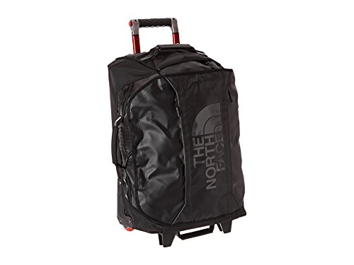 The North Face Rolling Thunder 22-Inch Carry On Bag, TNF Black ()