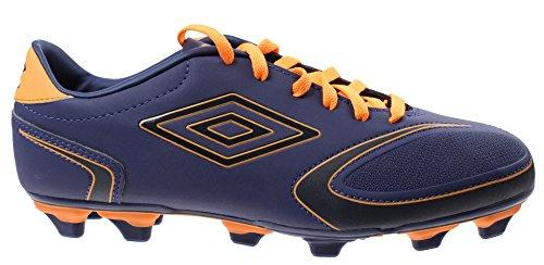 Fútbol Stadia FG Hombres Azul Tamaño 44