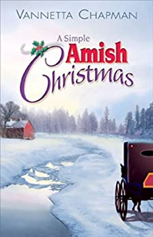 A Simple Amish Christmas by [Chapman, Vannetta]