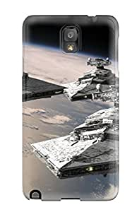 ZFJpsxC1576XWeyG Case Cover Protector For Galaxy Note 3 Star Wars Case