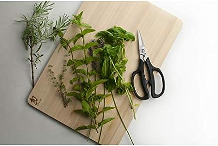 Kai Shun - Tijeras para Hierbas aromáticas