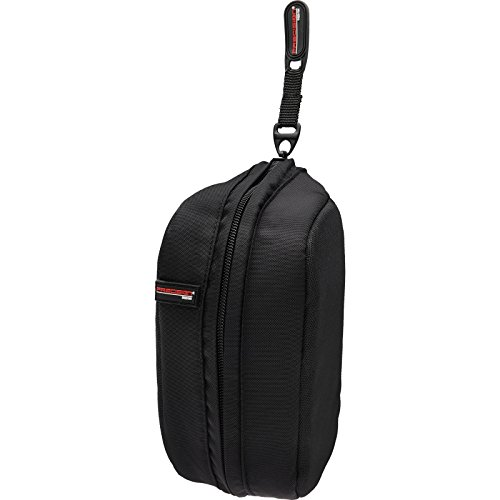 Camcorder Carrying Case - Precision Design PD-DVC30 Video Camera Camcorder Case