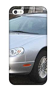 New Style ZippyDoritEduard Chrysler Concorde Premium Tpu Cover Case For Iphone 5/5s