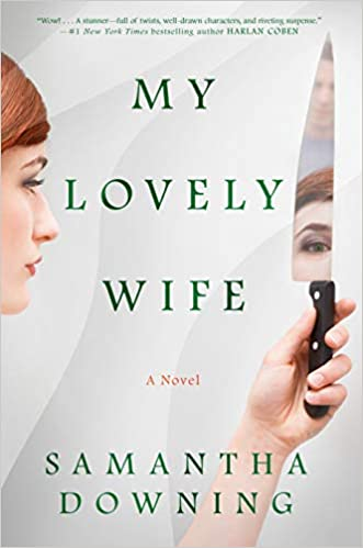 Image result for my lovely wife book