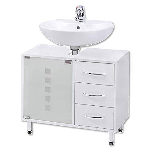 Opinioni per mobiletto da bagno lavabo sotto armadio - Bagno italiano opinioni ...