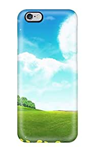 Theodore J. Smith's Shop New Lovely Sky Protective Iphone 6 Plus Classic Hardshell Case 8627776K62275363