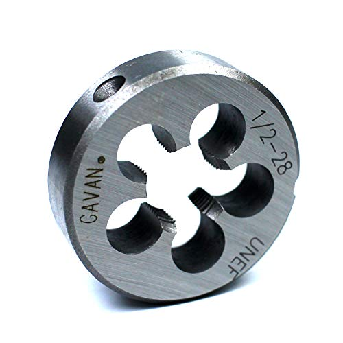 Top Round Threading Dies