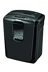 Fellowes Powershred 49c 8-sheet Cross-cut Paper & Credit Card Shredder (4605801)