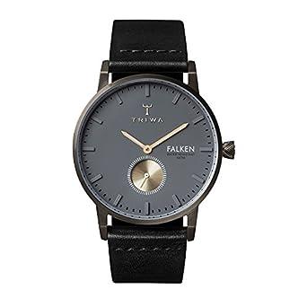 Triwa Unisex Erwachsene-Armbanduhr FAST102-CL010113