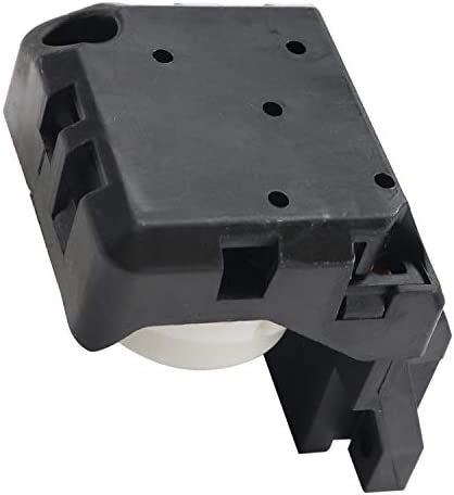 Ignition Starter Switch-Lock and Cylinder Switch Beck//Arnley 201-1810