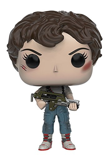 Funko POP Movies: Aliens Ellen Ripley Action Figure