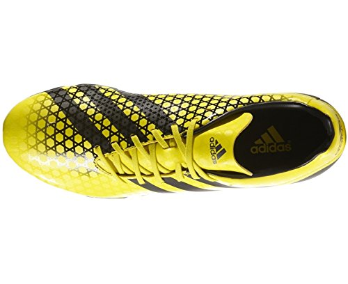 Incurza TRX FG Rugby Boots Yellow