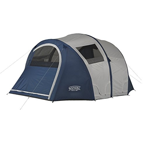 Wenzel-6-Person-Vortex-Instant-AirPitch-Camping-Dome-Tent-with-Air-Pump-36484