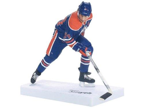Edmonton Oilers Ryan Smith McFarlane 2011 NHL Series 30 Action Figure McFarlane Toys MHKY30HKYEDMRS