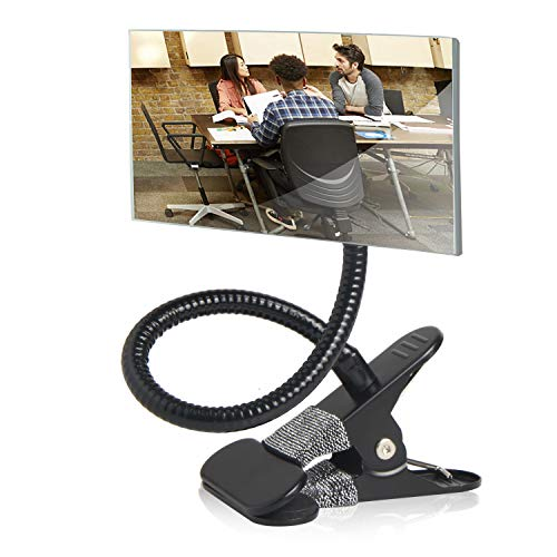Clip On Cubicle Mirror