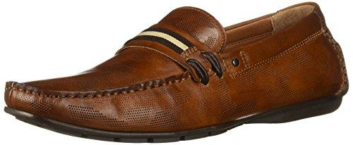 ARVET Loafer, tan Leather, 12 M US ()
