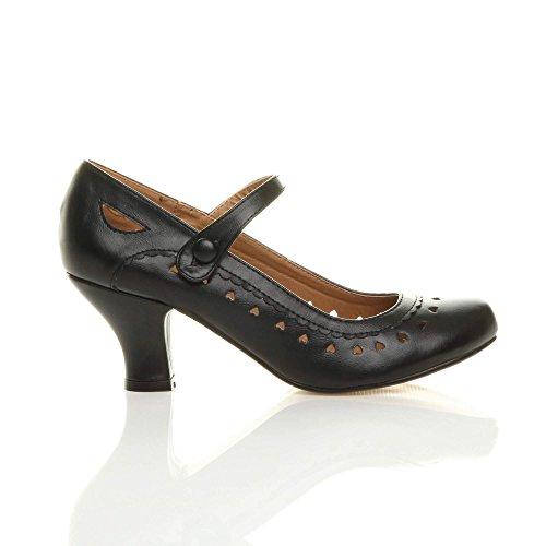 D ur Chaussures Classique Escarpins Babies C vqxf4PwU6
