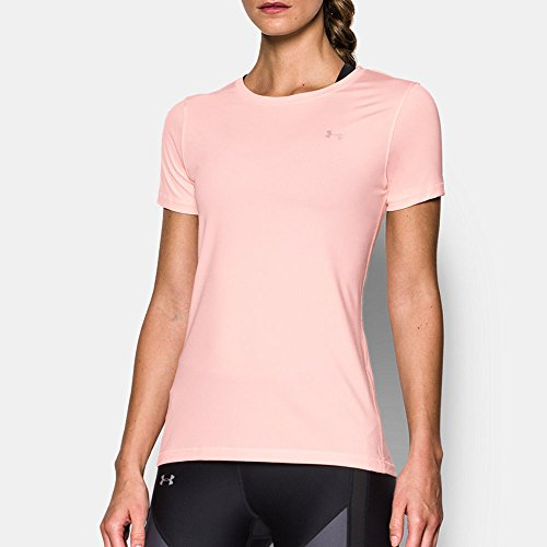 Under Armour Damen UA HG Armour KA Kurzarmhemd