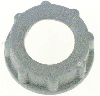 Halex 97523 1 RGD Plastic Insulating Bushing
