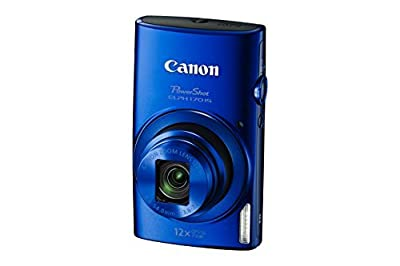 Canon ELPH 170 from CANU9