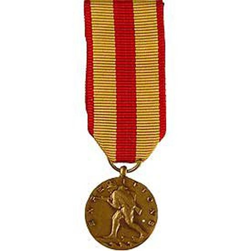 (United States Military Armed Forces Mini Medal - USMC Marine Corps - Expeditionary)