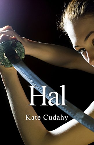 Hal (The Duellist Trilogy Book 1) by [Cudahy, Kate]