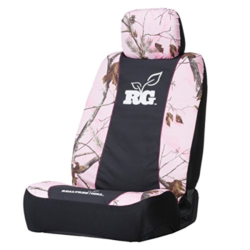 girls camo seat covers - 7
