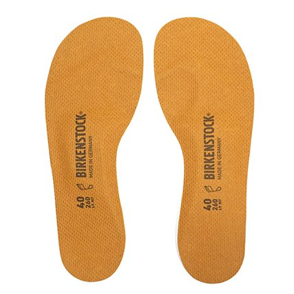 Birkenstock AIR CUSHION/BIRKOTEXLINED 45 by Birkenstock