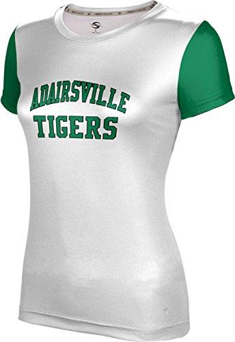 ProSphere Women's Adairsville High School Crisscross Shirt (Apparel) EF2A2
