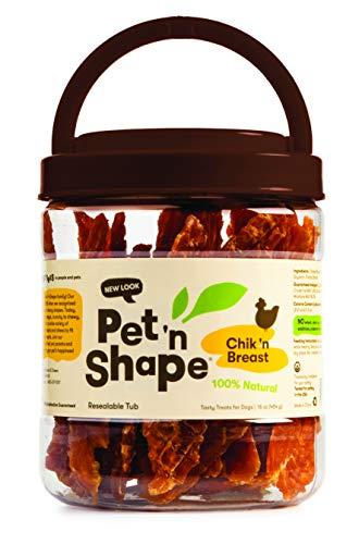 Pet 'n Shape Chik 'n Breast (16 oz) ()