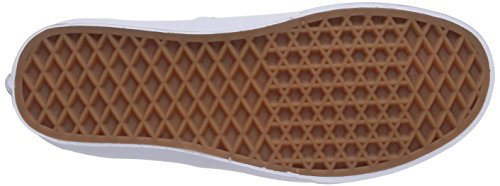 Vans U Authentic - Zapatillas unisex Azul (Mixed Chambray EH2)