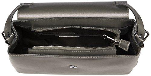 Ferro Borse ferro Bag Shoulder Chicca Gray Woman 8838 8wa4qxv