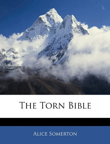 Download The Torn Bible pdf