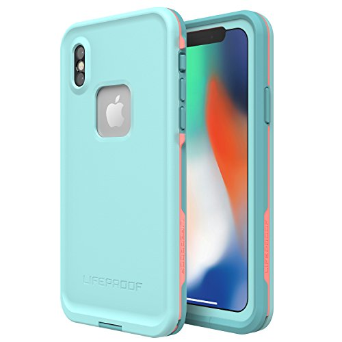 Lifeproof FRĒ SERIES Waterproof Case for iPhone X (ONLY) for sale  Delivered anywhere in USA