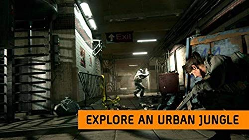 Ubisoft The Division - Xbox One