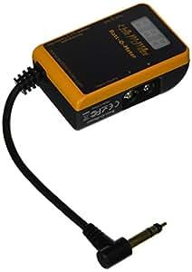 Batt-O-Meter Guitar Pedal and Preamp Battery Tester