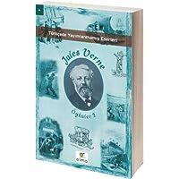 Jules Verne Öyküler 2: Türkçede Yayımlanmamış Eserleri
