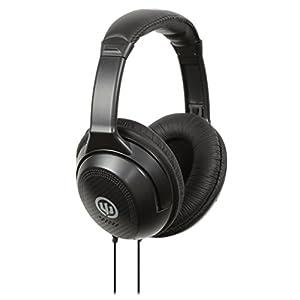 Wicked WI8200 Reverb Headphone - Black