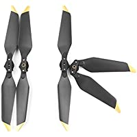 Favrison 4pcs Propellers for DJI Mavic PRO 8331 Quick-Release Propeller Low-Noise