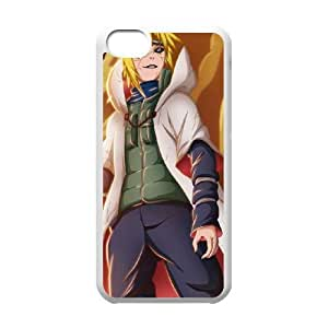 iPhone 5c Cell Phone Case White naruto Road To Ninja G7678965