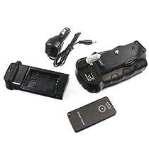 Digitek C5D Mark ii Battery Grip (Black)