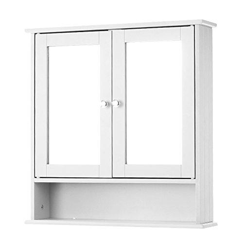 2 door glass cabinet - 7