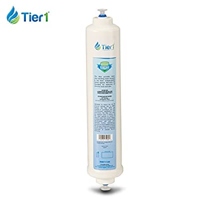 GE GXRTDR Comparable Inline Water Filter