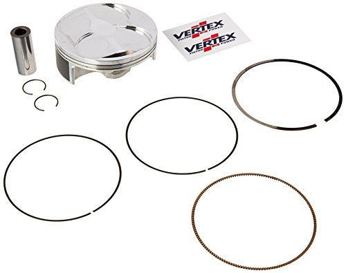 Compression Piston Forged High (Vertex 24019A Forged High Compression Piston)