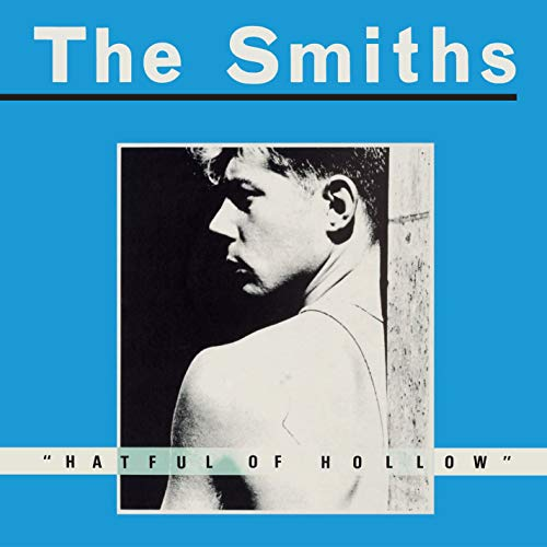 The Smiths [Disco de Vinil]
